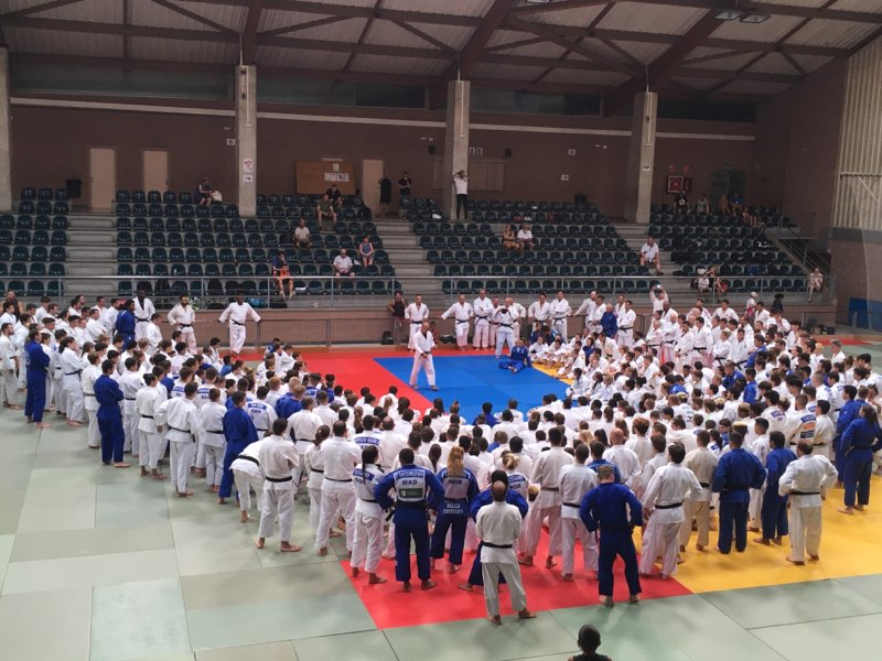 cannes mougins judo