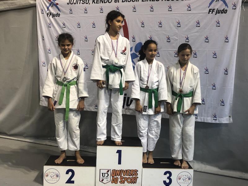 cannes miougins judo criterium departemental benjamines