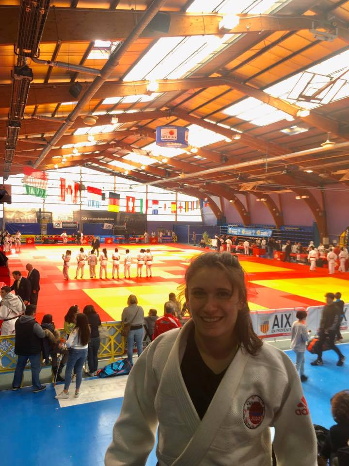 cannes mougins judo nouvelle ceinture noire